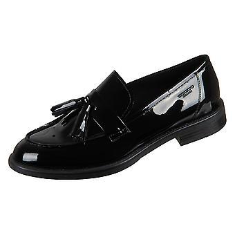 Vagabond Amina Black Lack 480386020 universal all year women shoes