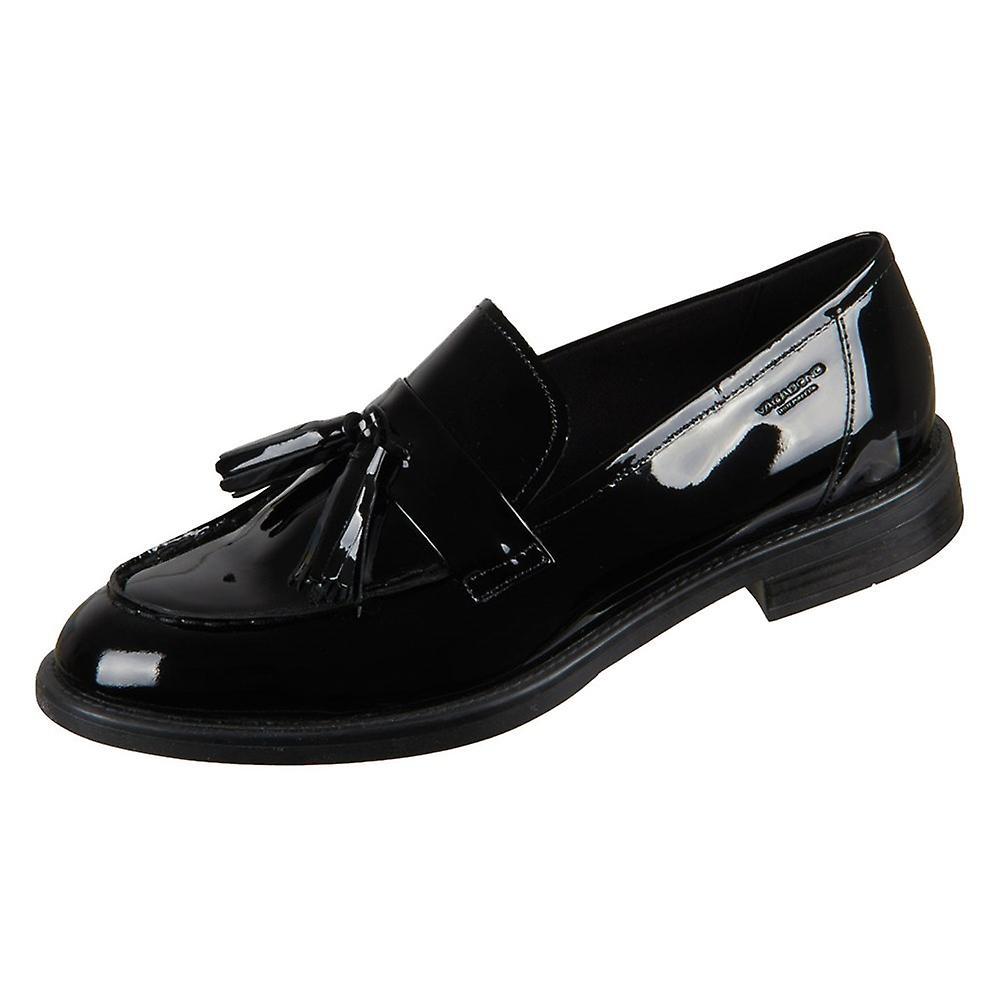 Vagabond Amina Black Lack 480386020 uniwersalne przez cały rok buty damskie Z7sEf