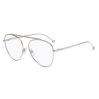 Fendi Fendirama FF0352 010 Palladium Glasses