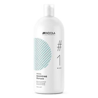 Shampooing nettoyant Indola1500ml