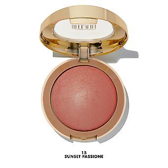 Milani Baked Blush - 15 Sunset Passione