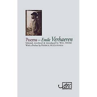 Poems  Emile Verhaeren by Emile Verhaeren
