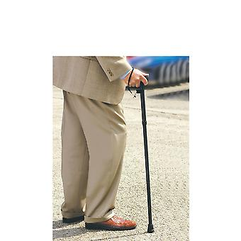 Chums Folding Walking Stick