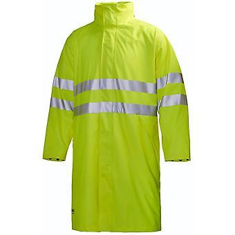 Helly hansen narvik en471 hi vis waterproof coat 70265