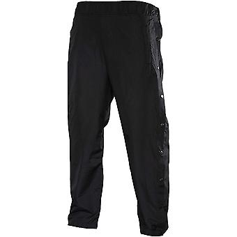 Funny Guy Mugs Tearaway Pants - Premium Breakaway Pants -, Black, Size XX-Large