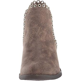 Sbicca Women's Marjorie Ankle Boot, Taupe 1, 10 M US