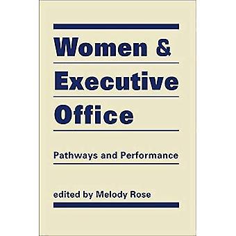 Women  ; Executive Office