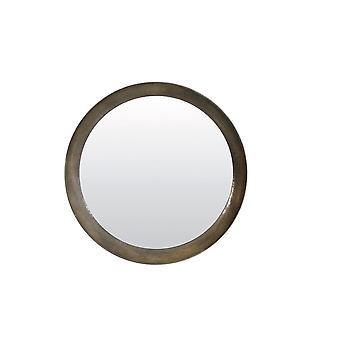 ضوء ومرآة حية 120cm الروح الفضة العتيقة