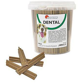 Nayeco hammas tarttuu koira välipaloja (koirat, kohtelee, Dental Hygiene)