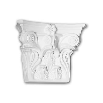 Pilaster capital Profhome 421301
