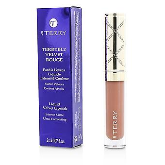 By Terry Terrybly Velvet Rouge - # 1 Lady Bare - 2ml/0.07oz