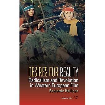 Haluaa todellisuuden radikalismin ja vallan kumouksen Länsi-Euroopan elokuva Halligan & Benjamin