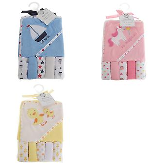 Snuggle Baby Baby Boys/Girls vaňa set