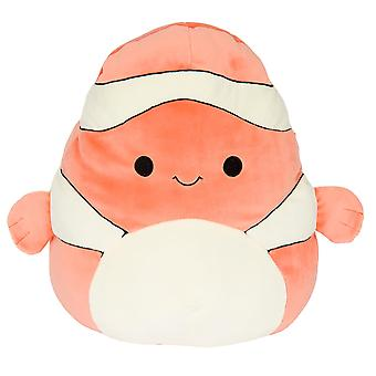 Squishmallows Ricky Clownfish (7.5