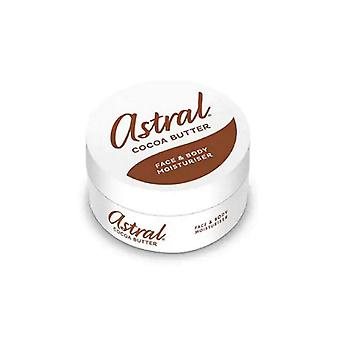 Astral Cocoa Butter Cream 200ml (Short Expiry March 2021) PROMO!!