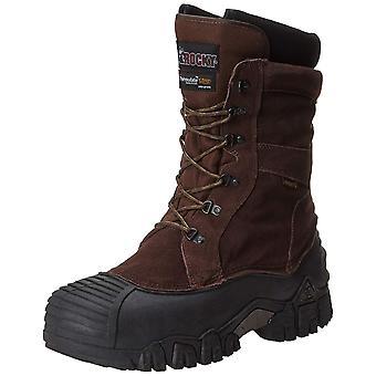 Rocky Men's Japer Trac Men's Hunting Boot Brown