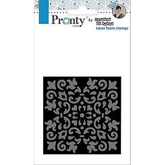 Pronty Foam Barok tile 494.905.006 by Jolanda