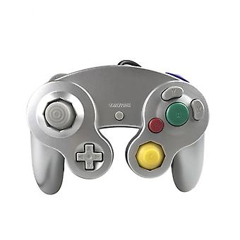 Control to GameCube and Wii, Silver