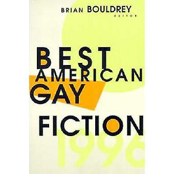 Meilleure fiction gay américaine par Bouldrey et Brian