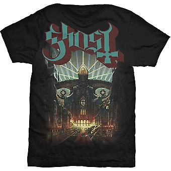 Ghost_Meliora T-Shirt