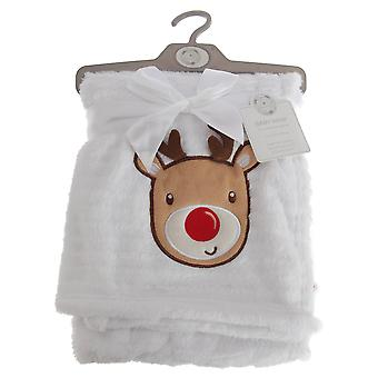 Snuggle Baby Baby Boys/Girls Rudolph Wrap