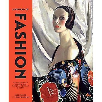 Ein Porträt der Mode: sechshundert Kleid in der National Portrait Gallery