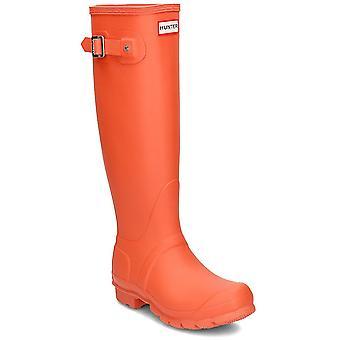 Hunter Original Tall WFT1000RMA agua todo el año zapatos de mujer