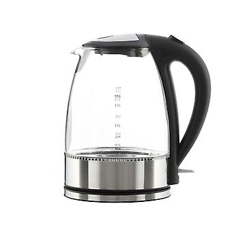 Electric LED Kettle