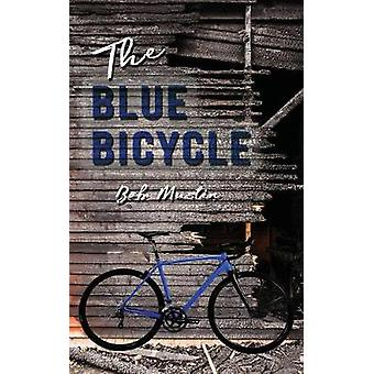 The Blue Bicycle by Mustin & Bob