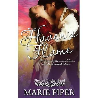 Havens Flame by Piper & Marie
