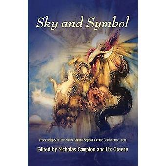 Sky and Symbol by Greene & Liz