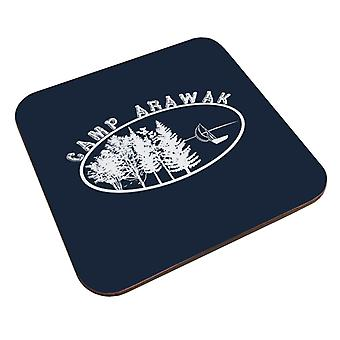 Sleepaway Camp Arawak Coaster