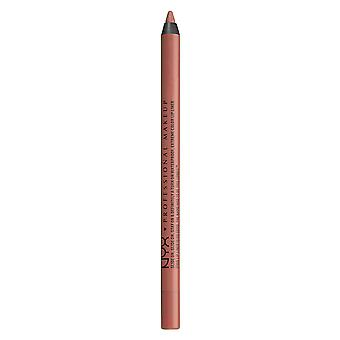 NYX PROF. MAKEUP Slide On Lip Pencil - Nude Suede Shoes