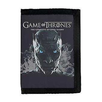 Carteira da 7ª Temporada de Game of Thrones