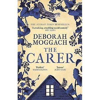 The Carer - 'A cracking - scoppiettante commedia sociale' The Times di Debora