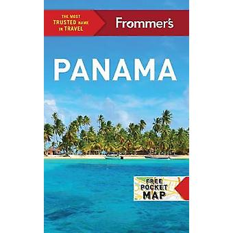 Frommers Panama by Gill & Nicholas