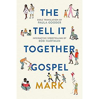 Tell All Bible - Mark (Translated by Paula Gooder) by Paula Gooder - 9