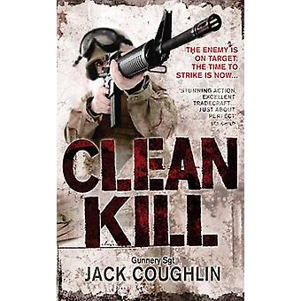 Clean Kill by Jack Coughlin - 9781447289159 Book
