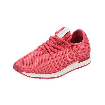 Marc O'Polo 802 14473502 601 Women's Sneakers Red Gym Shoes Sport Running Shoes