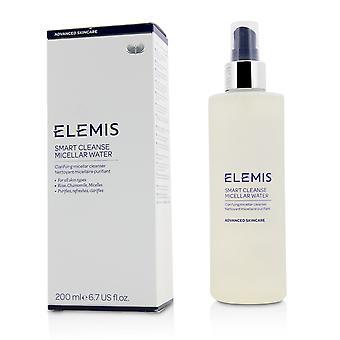 Smart cleanse micellar water 200ml/6.7oz