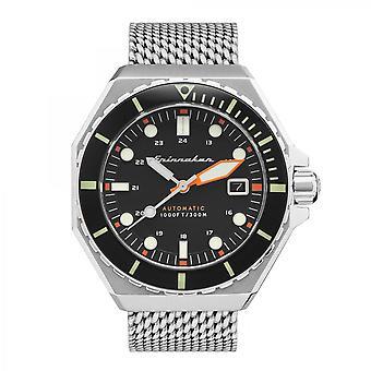 Spinnaker Dumas Watch SP-5081-11 - Herenhorloge