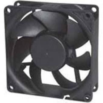 Sunon MEC0252V1-000U-A99 Axial fan 24 V DC 183.94 m³/h (L x W x H) 120 x 120 x 25 mm