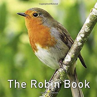 The Robin Book by Jane Russ - 9781912654994 Book