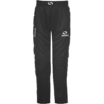 Sondico Keeper Pants Junior Boys