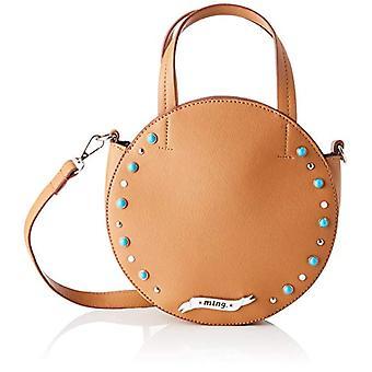 MTNG Woman APRICOT bag 7x34x23 cm (W x H x L)