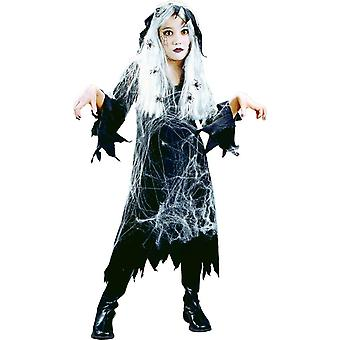 Spider Ghost Child Costume
