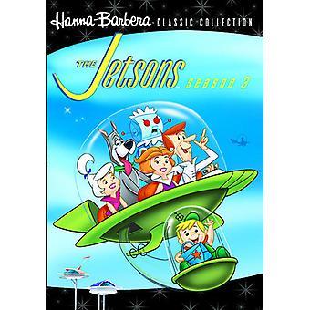 Jetsons: Season 3 importação EUA [DVD]