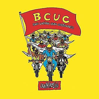 Bcuc - Emakhosi [CD] USA import