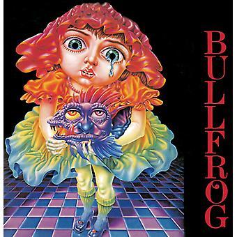 Bullfrog - Bullfrog [CD] USA import