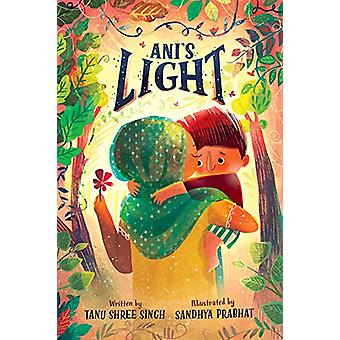Ani's Light by Tanu Shree Singh - 9781433832772 Book